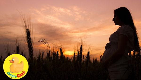 Prea putin soare in timpul sarcinii creste riscul copilului de a avea tulburari de invatare
