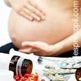 Multivitaminele si greutatea copilului la nastere