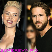 "Scarlett Johansson si Ryan Reynolds prefera casele ""eco"""