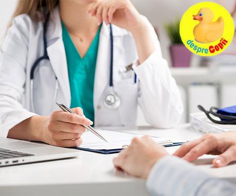 9 motive pentru a cauta alt medic de familie