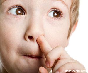 Doua metode bizare de crestere a imunitatii copiilor