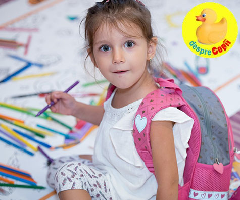 De ce fel de scoala au nevoie copiii nostri?