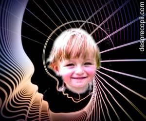 Creierul bebelusului si legatura perfecta cu lumea