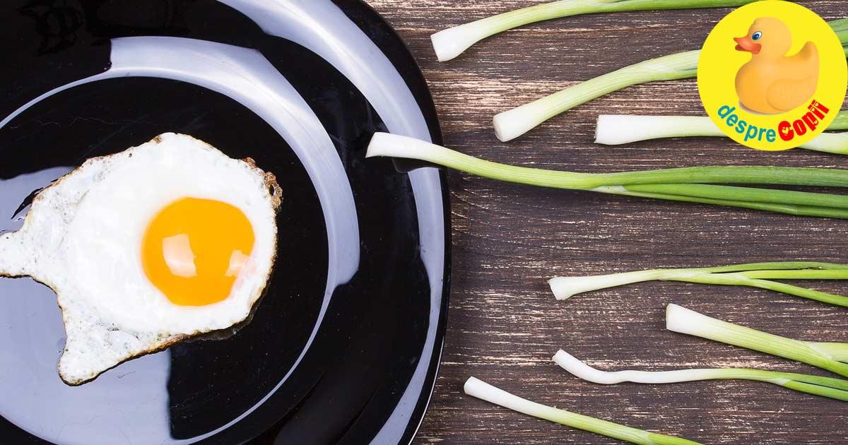 8 semne ale ovulatiei pe care trebuie sa le cunosti daca doresti sa devii mamica