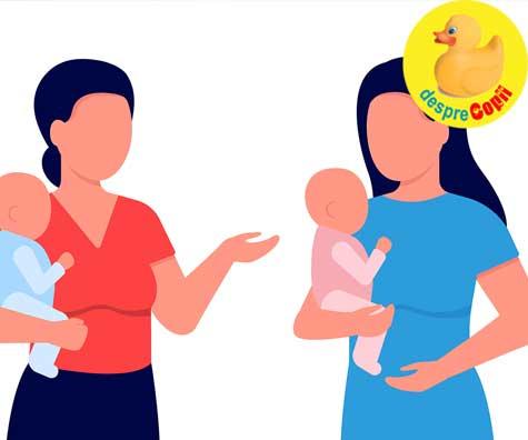 Cand te pregatesti sa devii mama a doua oara - 7 sfaturi de…