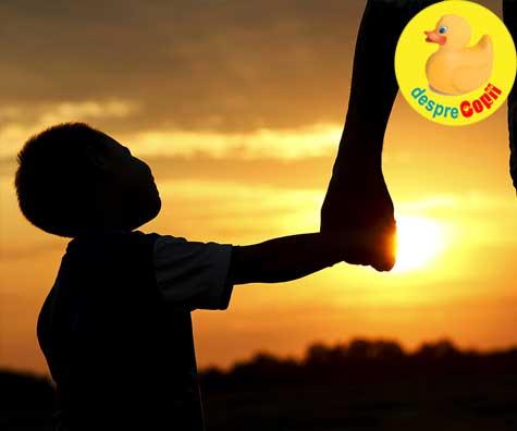 50 de sfaturi importante privind siguranta copilului pe care…