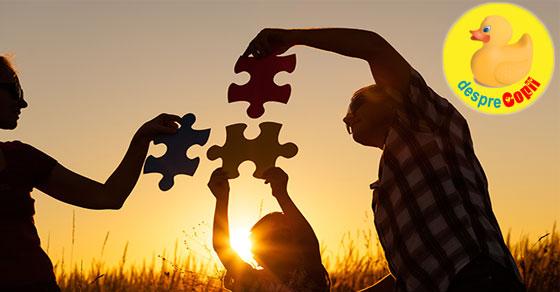 Copilul singur la parinti: fericit sau nefericit?