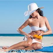 Endometrioza si protectia solara