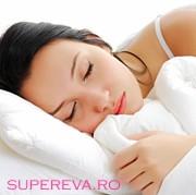 Alimentele care va ajuta sa dormiti mai bine