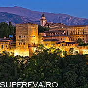 Atractii turistice in Spania
