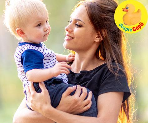 Dezvoltarea emotionala a baietilor de la 1-6 ani: identificarea emotiilor de baza