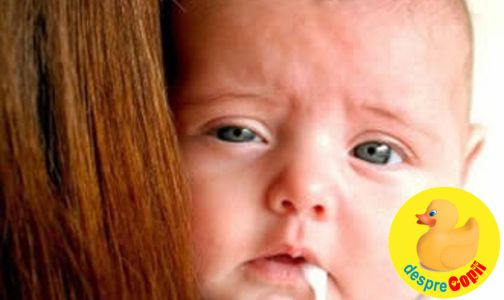 Stenoza pilorica la bebelus: simptome si tratament