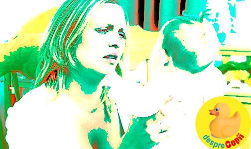 Stresul mamei: cum influenteaza bebelusul
