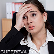 Ce tip de reactii aveti la stres?