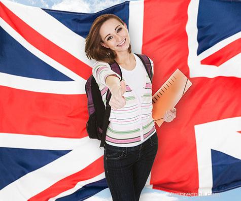 Student in Marea Britanie sau Statele Unite ale Americii? Tu ce alegi?