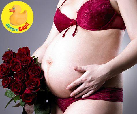 Sutienul cu cadru de sarma: este OK in timpul sarcinii?