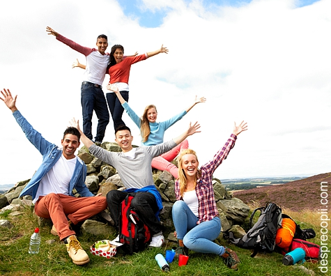 Taberele internationale pentru adolescenti: primul test pentru studiile in afara tarii