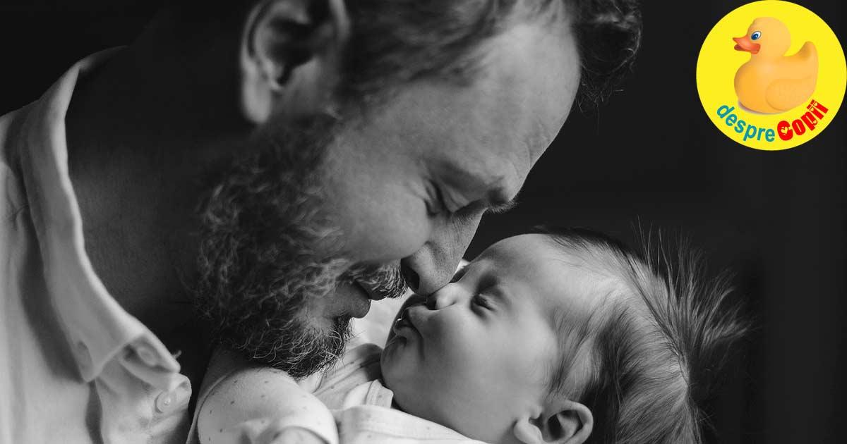 Copilul seamana mai mult cu tati sau cu mami? Iata niste teorii si conspiratii evolutioniste