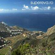 Tenerife - insula semeata a Atlanticului