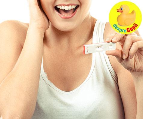 Cele mai utilizate 10 teste de sarcina in Romania