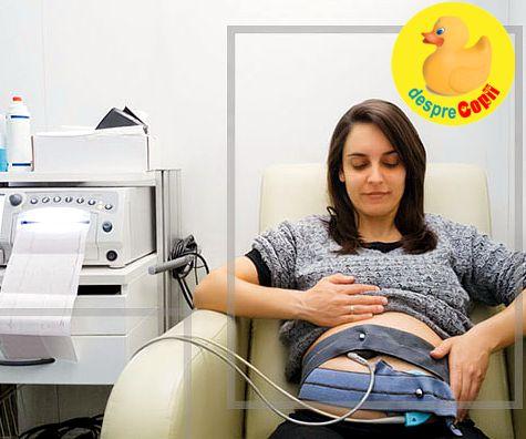 Teste de sarcina care se fac in trimestrul 3: ghid complet