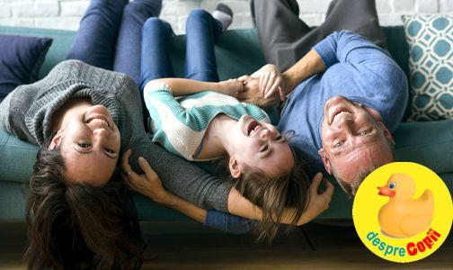 Cum sa petreci mai mult timp de calitate cu copilul tau: cateva idei pentru rutina zilnica