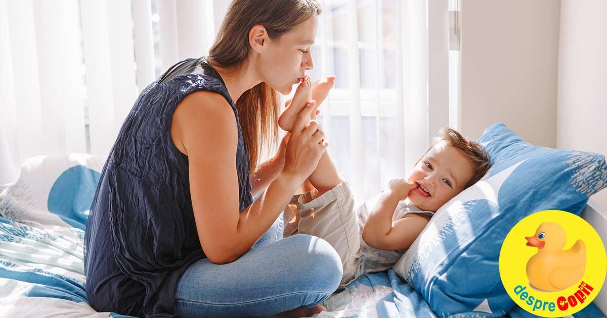 9 tipuri de mamici. Tu din ce categorie faci parte draga mami?
