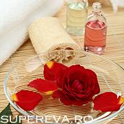Uleiul esential de trandafir