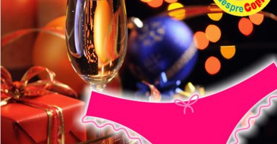 Chiloti roz, cenusa, duhuri si bubuituri: traditii de Anul Nou de pe planeta Albastra