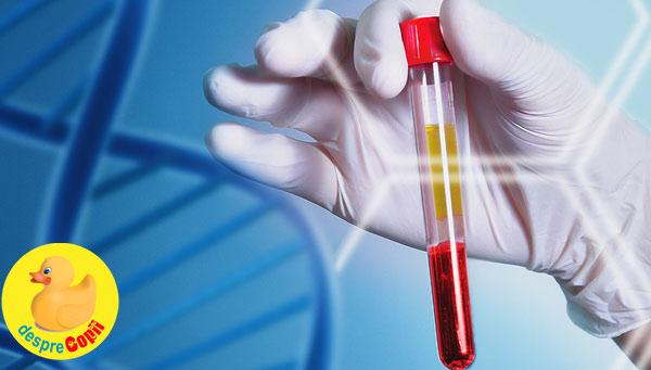 Trombofilia in sarcina: tipuri, diagnostic si tratament - sfatul medicului