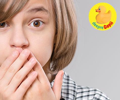 Tulburarile de limbaj ale copiilor: ce trebuie sa stie parintii