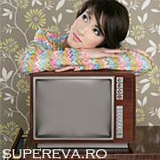 Ce poti face cu un televizor vechi?