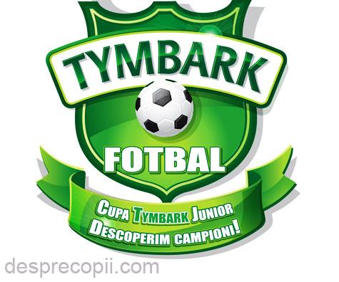 Tymbark da startul competitiei Cupa Tymbark Junior