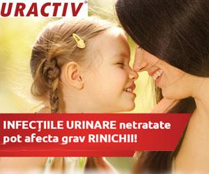 Infectia urinara la copil