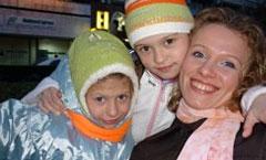 Implantul cohlear: daruieste copiilor fara auz bucuria sunetelor