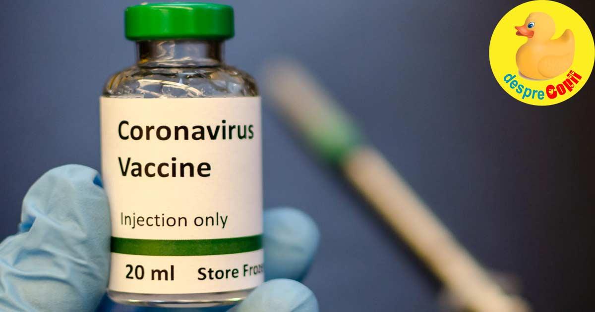 Vaccinul impotriva tuberculozei (tbc) este testat pentru protectia impotriva coronavirusului