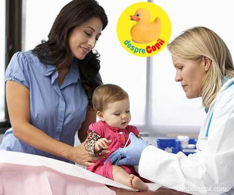 De ce este bine sa ne vaccinam copiii: mituri si argumente