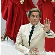Valentino, ultima colectie: primavara-vara 2008
