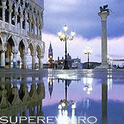 Venezia sau despre miturile care nu pier