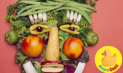 Oare ar trebui sa fim cu totii vegetarieni?