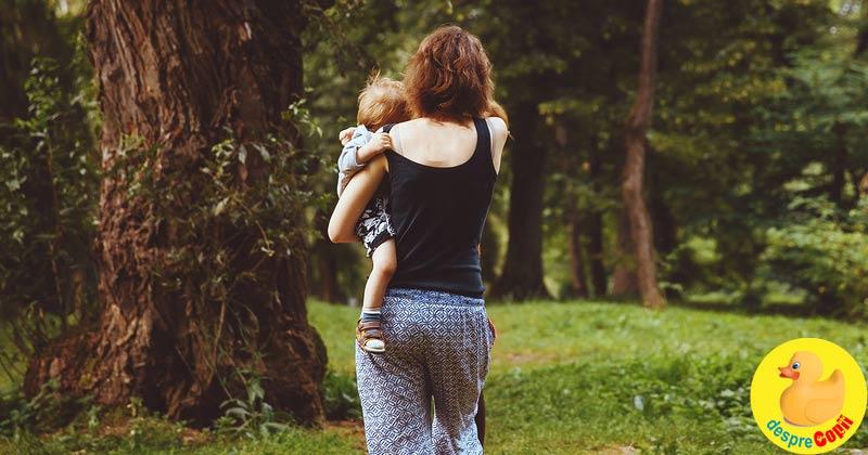 Nasterea copilului meu a ruinat viata mea sexuala printre altele - confesiunile unei mamici