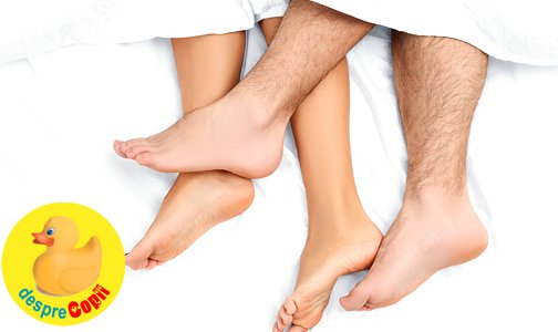 Viata sexuala a parintilor inainte si dupa nasterea bebelusului