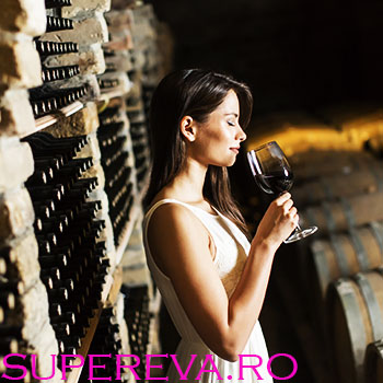 O noua scuza pentru a bea vin