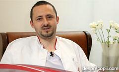 Interviu Viorel Stoica