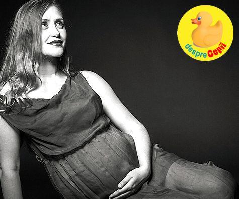 Visele in timpul sarcinii: de ce sunt atat de intense si ce semnifica