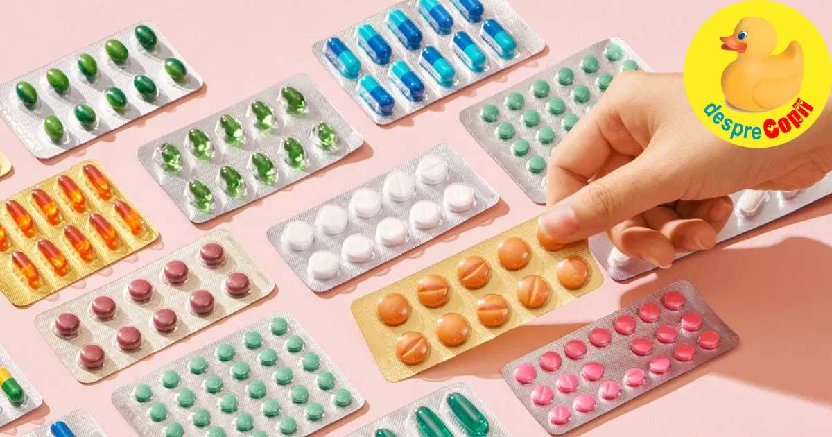 8 vitamine si minerale de care avem nevoie pentru un sistem imunitar sanatos