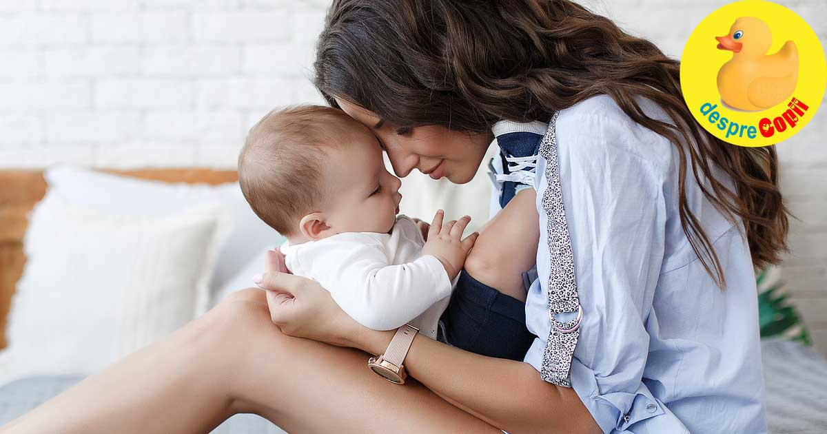 Vocea mamei. Iata cum ne influenteaza viitorul si cat de importanta este pentru dezvoltarea personala