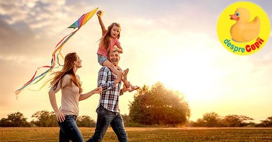 Ce jocuri atractive si creative poti sa faci pentru copilul tau. Idei la care nu te-ai gandit!