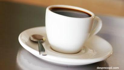 cafea alaptare