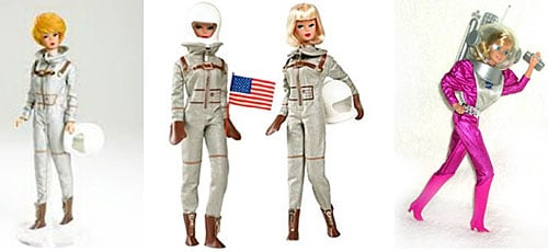 new nasa astronaut barbie - photo #29